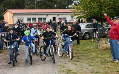 Die Gemeinschaft trägt den Winterfelder Sportverein