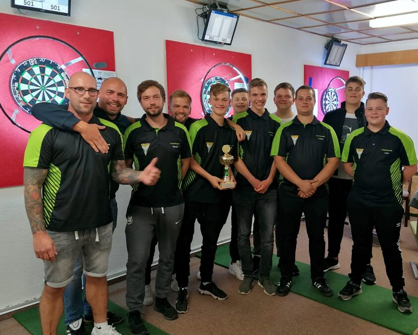 Darts: Sportler organisieren eigene Altmarkliga